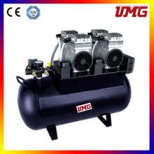 Воздушный компрессор с бесшумным компрессором
