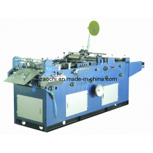 Máquina de colagem de fita de aba de envelope (ACZT-500)