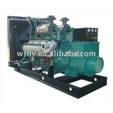 Générateur diesel 500KW alimenté par Wudong Engine