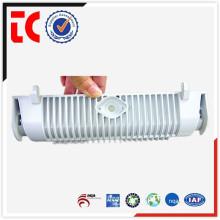 Fertigen Sie hochwertiges Aluminiumlicht-Kühlkörperdruckguss besonders an