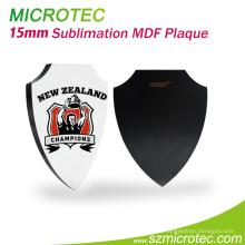 Tablero de sublimación MDF