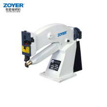 ZY202 Zoyer Leather Sole and Lining Trimming Skiving Sewing Machine