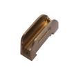 China supplier CNC machining high pressure die casting part