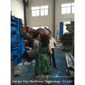 JRM-eu série queimando carvão quente do alto-forno