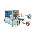 Automatic Stator Coil and Wedge Insertion Machine