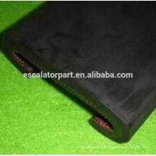 Schraker Handrail pour 9300 Escalator