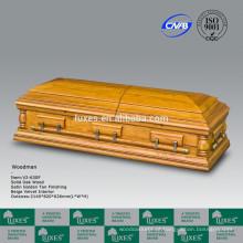 Novo estilo americano venda quente caixão para sofá Funeral_Full