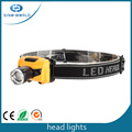 Best selling Auto Lighting System 25W Car LED Headlight 3000LM H1 LED Auto Headlight