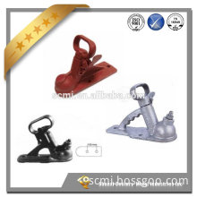 China supplies OEM tipping trailer parts