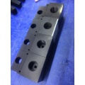 CNC Plastic Machining CNC ABS / PC Raw material CNC Machined Products