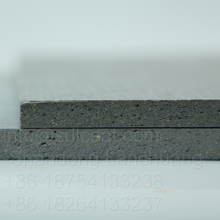 Magnesium Sulfate Refractory Grey MgO Dry Wall Board