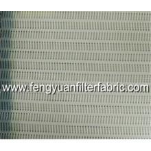 Cintos de tela de filtro de prensa espiral de poliéster