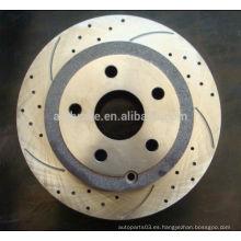 4A0615301D Disco de freno para Audi