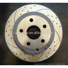 4A0615301D Disque de frein pour Audi