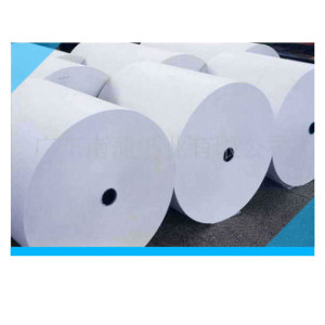 100% wood  light weight offset paper for printing