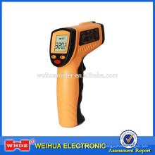 le thermomètre infrarouge WH320 température de mesure super moins cher