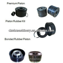 High erosion resistance pz-11 mud pump and parts