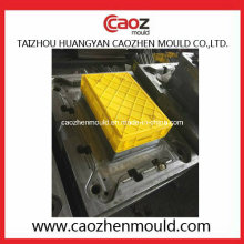 Molde de caja industrial de 125mm / Turn Over