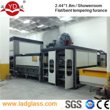 Glass Flat/Bent Tempering Furnace