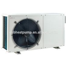 Household energy-efficient hot water heat pump