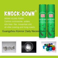 Oil Based Aerosol Insect Killer Spray