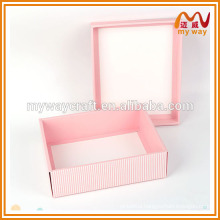 Different shapes of gift boxes,beautiful christmas gift box decoration
