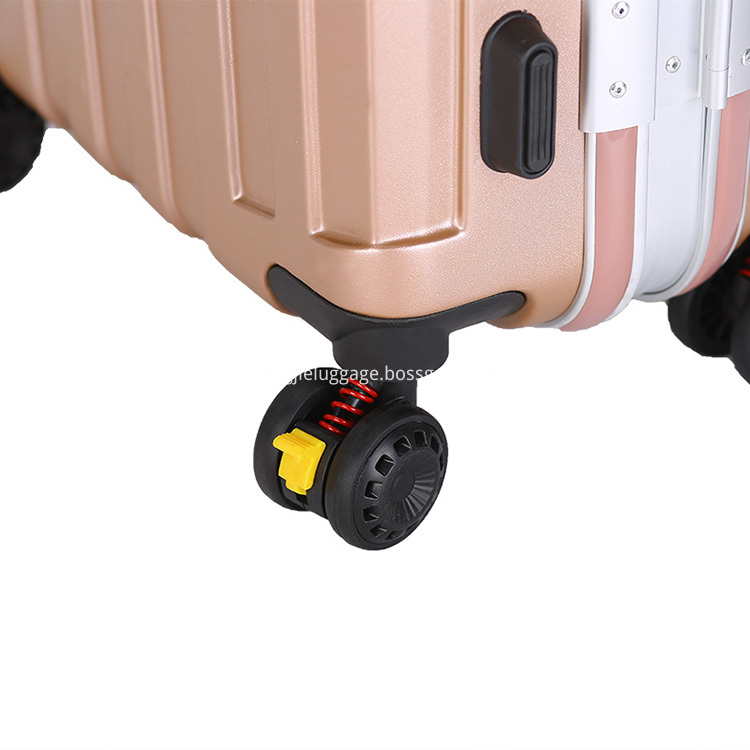 ABS LUGGAGE with Wheels
