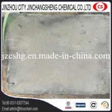 Lingote del metal del antimonio del grado de la batería de Sb de China