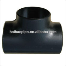 carbon steelTee,pipe fitting