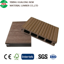 Eco-Friendly WPC Deckcing with High Quality and Good Price (HLM99)