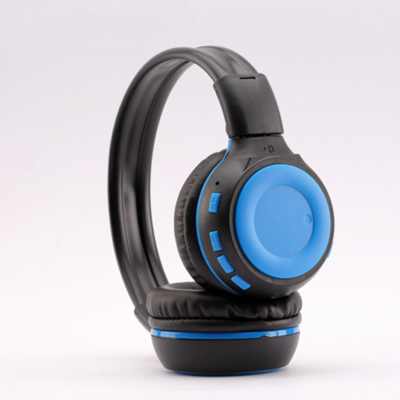 Bluetooth Audio Headset