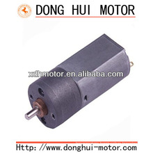 Low speed motor
