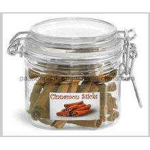 Alimento de alta qualidade Pet Kliner Jar para Spice (PPC-59)