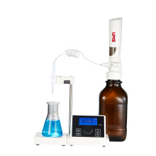 UTrite Electronic Titrator Lab