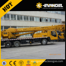 XCMG 30ton Mobile Boom Crane with Hook (QY30K5)