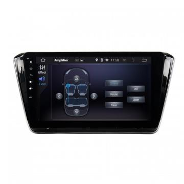 2016 GPS Navigation Auto DVD System Player