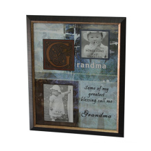 Hot Selling PS Picture Frame for Mother Day Gifts