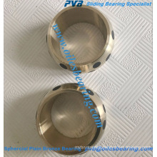 OEM quality oiles sphrical plain bearing, OEM dg04 radial spherical bronze bearing, self-lubricating spherical bush