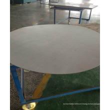 Disque filtrant, disque filtrant en acier inoxydable, filtre en acier inoxydable