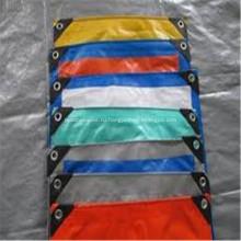 PE Тканевая ткань + ламинированная наружная ткань брезента