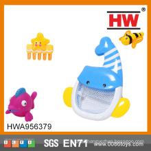 High Quality children Plastic whale bath toys
