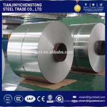 PPGI prepainted galvanized steel coil colour coated steel coil