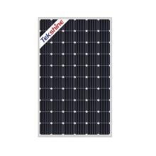 tekshine  highly electric  monocrystalline 60 cells 310w 315w solar panels used