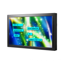"""22"""" Indoor LCD Advertising Display / LCD Touch Monitor (AD2208WST)"""