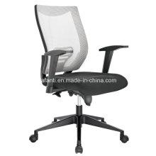 Ergonomische Stuhlmöbel Schwenkbügel Mesh Task Stuhl (RFT-B877)
