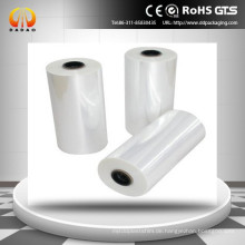 Wärmeschrumpfbare Polyesterfolie 50 μm