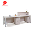 Big Space Hot Modern Bureau Hout