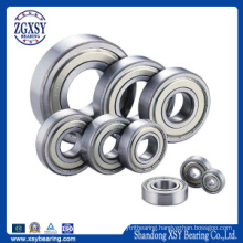 Double Row Deep Groove Ball Bearing 4200 Bearing Sizes 10*30*14mm