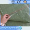 Saco de eslinga PP FIBC tecido para cimento