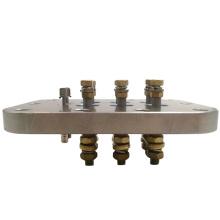 Bitzer 50 hp compressor parts terminal block 6 pins for 6F-50.2